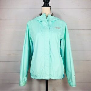 North Face Hyvent Windbreaker Size Small